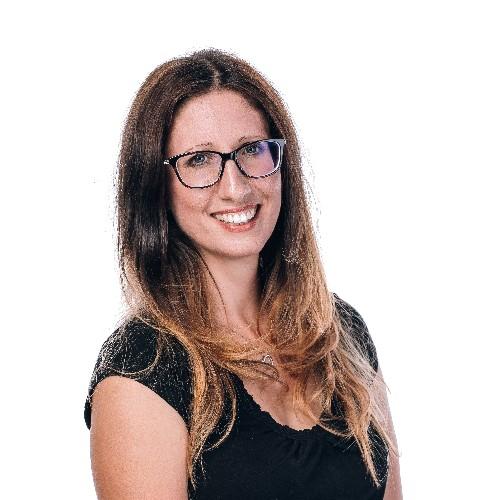 Tina Vadas