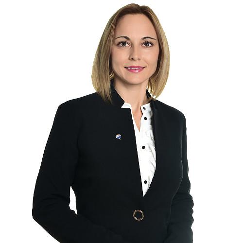 Vesna Čeh, Vodja marketinga, Vzajemci d.o.o.